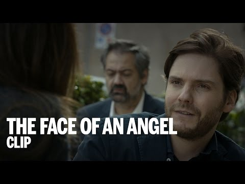 The Face of an Angel Clip 'First Meet to Simone'