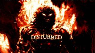 """Video thumbnail of """"Disturbed- Crucified"""""""