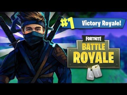 FORTNITE - Ninja Montage (#1 Fortnite Battle Royale)