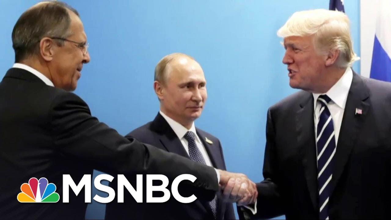 Former U.S. Intel Attorney Carrie Cordero: Trump Has Damaged U.S. Reputation | The 11th Hour | MSNBC thumbnail
