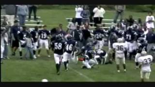 preview picture of video 'Terrance Parson#22 Poughkeepsie High School highlight tape'