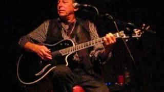 Joe Ely and Joel Guzman~Behind the Bamboo Shade