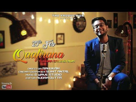 Qaafirana from kedarnath(100k+views)