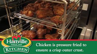 Fried Chicken YouTube video's thumbnail image