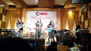 Illumination Theory Cover - Dream Theater by IDTFC