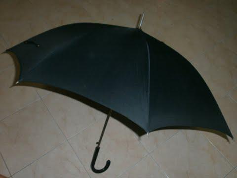 Reparar paraguas