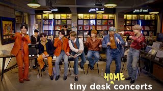 BTS: Tiny Desk (Home) Concert