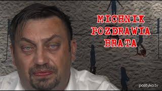 Michnik przeprasza brata, eco zegz, nowe ceny mandatów, wysyp donosicieli.