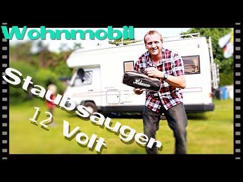 KFZ   Wohnmobil Staubsauger 30, € im TEST