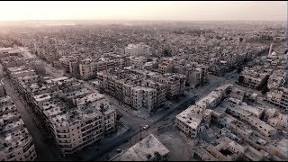 Aleppo. Earthquake