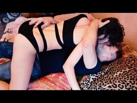 Sesso video Caucasica