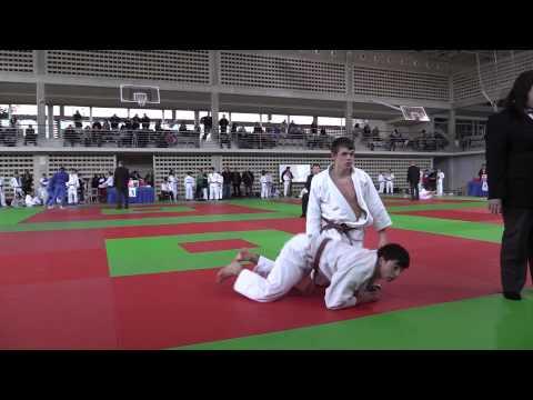 2ª Jornada JDN Judo Cadete Masc -73kg (1)