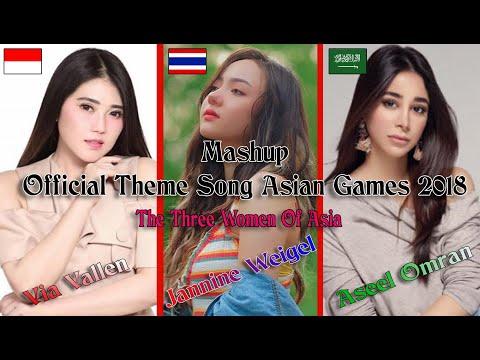 , title : 'Meraih Bintang 3 Bahasa ( Indonesia, Arab, Thailand ) Mash Up By Djembar'