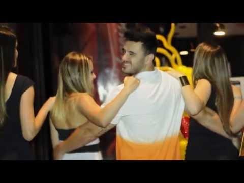 Música Beijo Abraço e Tchau