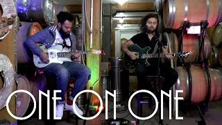 ONE ON ONE: Gang Of Youths February 23rd, 2017 City Winery New York Full Session
