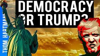 Do Republicans Believe in Democracy?
