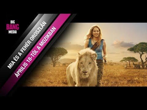 Mia et le lion blanc online