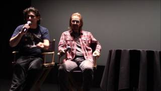 JESUS CHRIST SUPERSTAR Q&A with Frank Munoz, Ted Neeley and Kurt Vaghjian