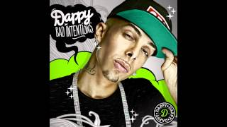 Dappy - I'm Coming (Tarzan part 2)