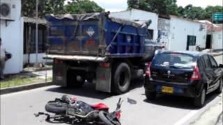 preview picture of video 'Muere joven en Arauca tras accidente de transito'