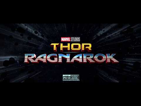 Thor: Ragnarok TV Spot 'After You'