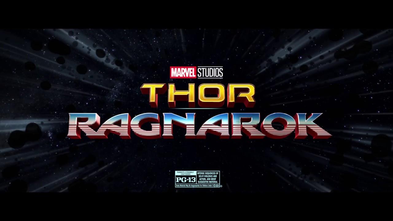 Trailer för Thor: Ragnarök
