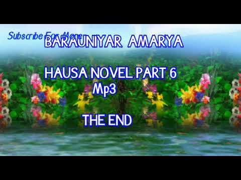 Barauniyar Amarya part 6 The End