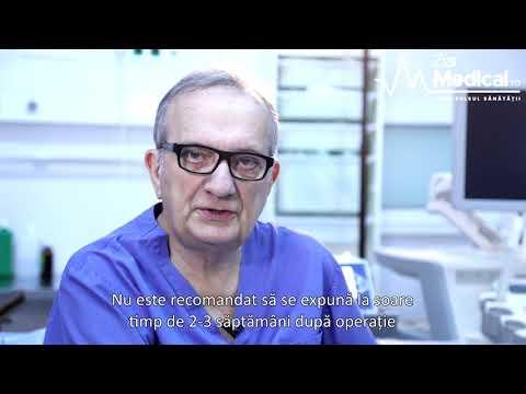 Trombocite mici în varicoză
