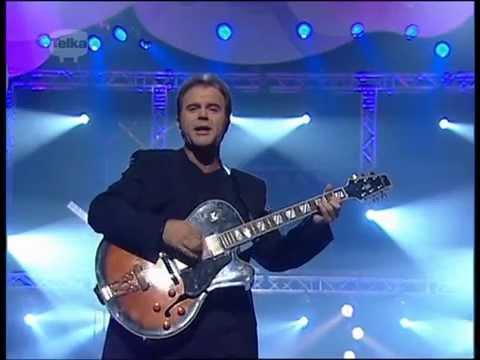 Jakub Smolík - Tak rád Tě líbám (Český Slavík 2003)