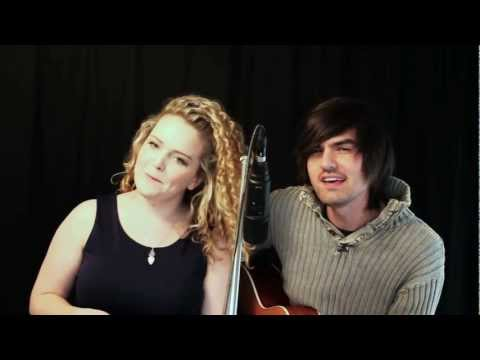 My Way Duet - Frank Sinatra COVER (Pitch 'n Teigh)