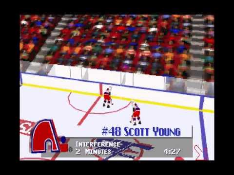 NHL 96 PC
