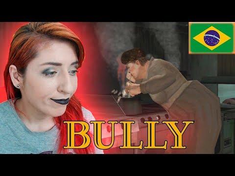 QUE NOJO! 🤢 - BULLY (LEGENDADO EM PT-BR) - PARTE 5