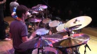 "Video thumbnail of ""Allan Holdsworth (Blues For Tony) {JohnFloyd}"""