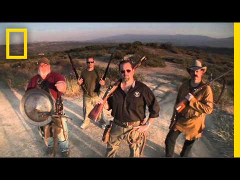 LORDS OF WAR | National Geographic thumbnail