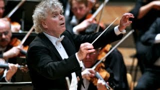 Shostakovich: Symphony No. 10 / Rattle · Berliner Philharmoniker