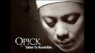 Download lagu Opick Anta Allah Mp3