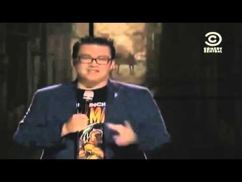 Comedy Central Stand Up Franco Escamilla 3 Parte 2