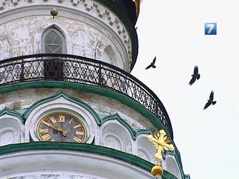 Новости Вологды 2013.09.23