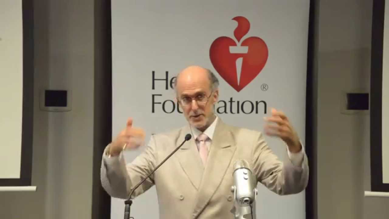Dr. Robert Schneider - Heart Foundation Queensland