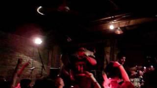 88 Fingers Louie *LIVE* Past Mistakes *SECRET SHOW* Chicago 8.14.09