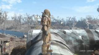 FALLOUT 4 ALL OUTFITS - X1/PS4 [100% LEGIT, NO Console Commands Or PC MODS!]