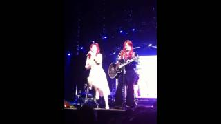 The Judds -- Old Pictures LIVE