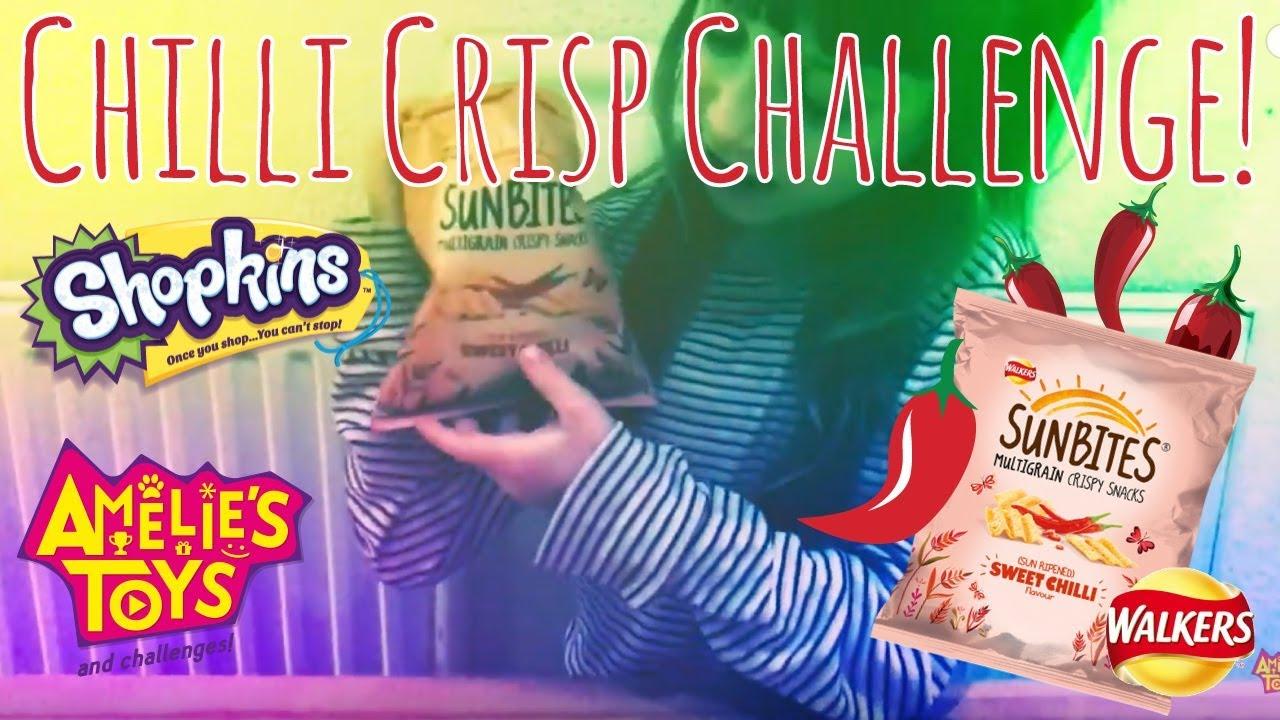 Chilli Crisp Challenge