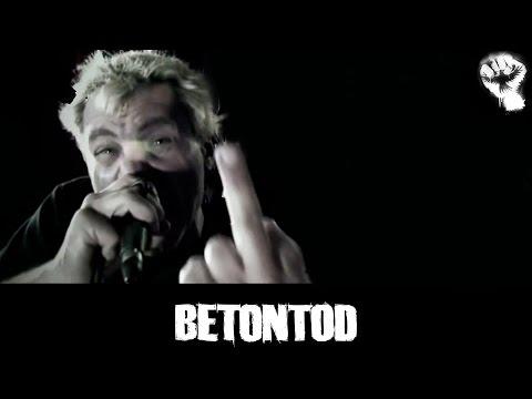BETONTOD - Keine Popsongs [ Offizielles Video ]