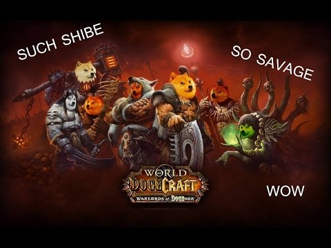 The Story of Warlords of Draenor