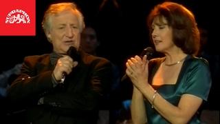 Marie Rottrová & Pavel Bobek - S tím bláznem si nic nezačínej