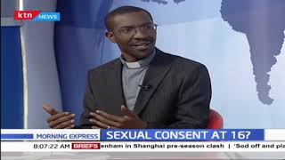 Black and White: Sexual consent at 16?