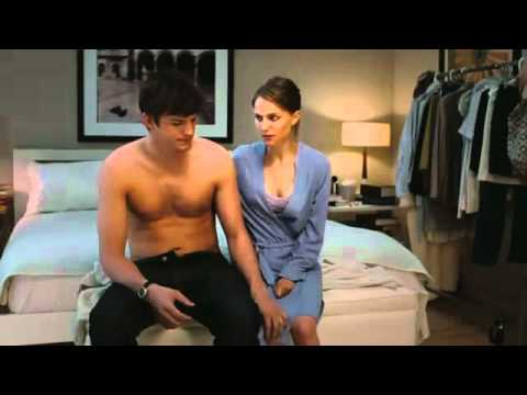 No Strings Attached Trailer (HD).flv