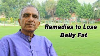 How To Lose Belly Fat | Amar Chandel | English | Holistic Healing