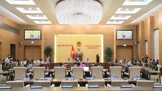 Phó Chủ tịch Quốc hội Đỗ Bá Tỵ gặp mặt Hội Truyền thống Trường Sơn tỉnh Thái Bình
